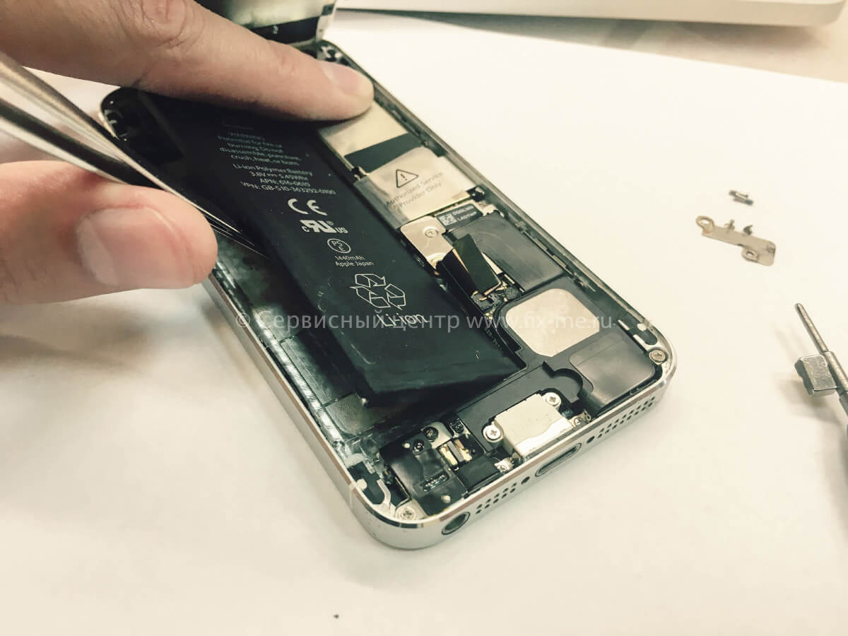 Iphone 4 перепрошивка своими руками 29